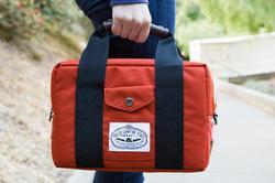 The Cooler Camera Bag