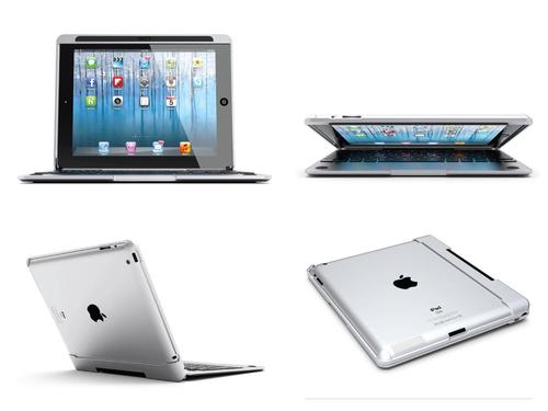 CruxCase CruxSKUNK iPad 3 Case