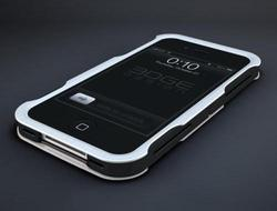 The Alfa Aluminum iPhone 4 Case