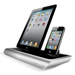 iSound Power View Pro S Charging Dock Station