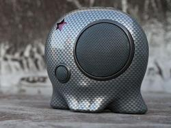 Boombotix Boombot2 Portable Wireless Speaker