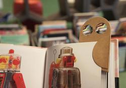D.I.Y Eco Animal Shaped Cardboard Gadgets