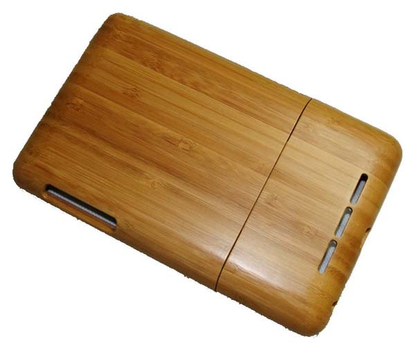 10Terra Bamboo Nexus 7 Case