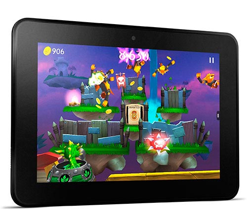 "Amazon Kindle Fire HD 8.9"" Android Tablet"