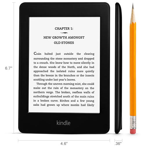 pdf tablet vs ebook reader