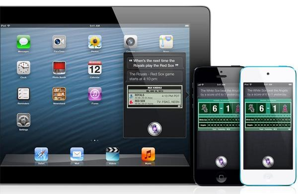 Apple iOS 6 Now Available