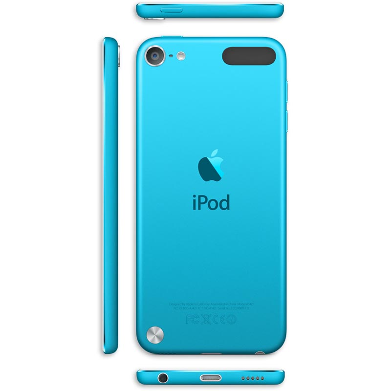 Apple iPod Touch 5G review