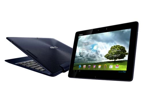 Asus Transformer Pad TF300TL Android Tablet