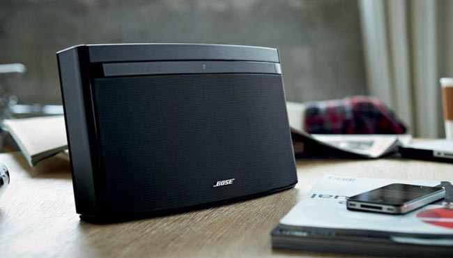 Bose Sound System >> Bose SoundLink Air Portable AirPlay Speaker System | Gadgetsin