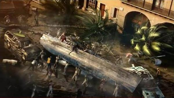 Dead Island: Riptide Game Trailer