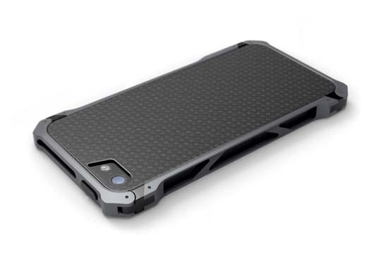 Element Case Sector 5 iPhone 5 Case