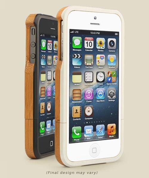 Grove iPhone 5 Case