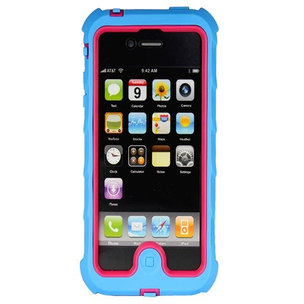 Gumdrop Drop Tech iPhone 5 Case