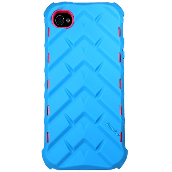 Gumdrop Drop Tech iPhone 5 Case