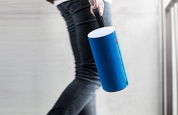 Libratone Zipp Portable Airplay Wireless Speaker