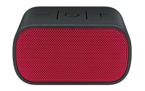 Logitech UE Mobile Boombox with Bluetooth Technology