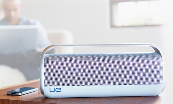 Logitech Wireless UE Boombox