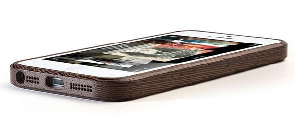 Miniot iWood iPhone 5 Case