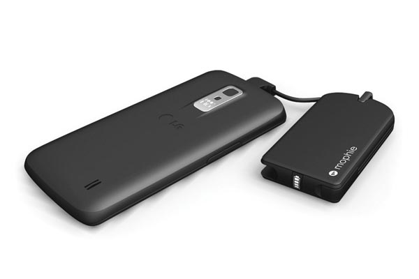 Mophie Juice Pack Reserve Micro Backup Battery Gadgetsin