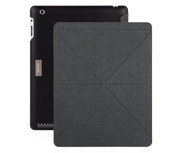 how to clean moshi ipad case