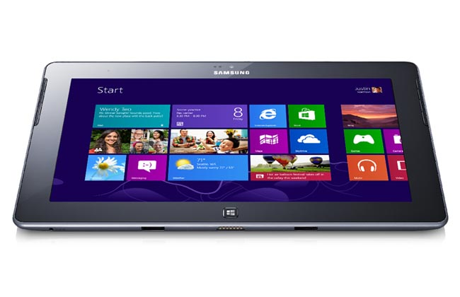 Samsung ATIV Tab Windows RT Tablet