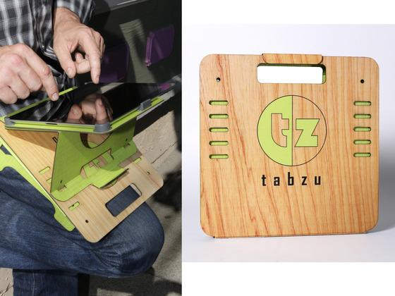 Tabzu Multi Functional Tablet Case