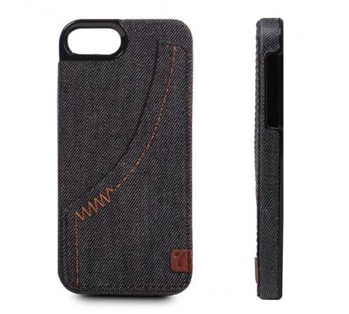 The Denim iPhone 5 Case