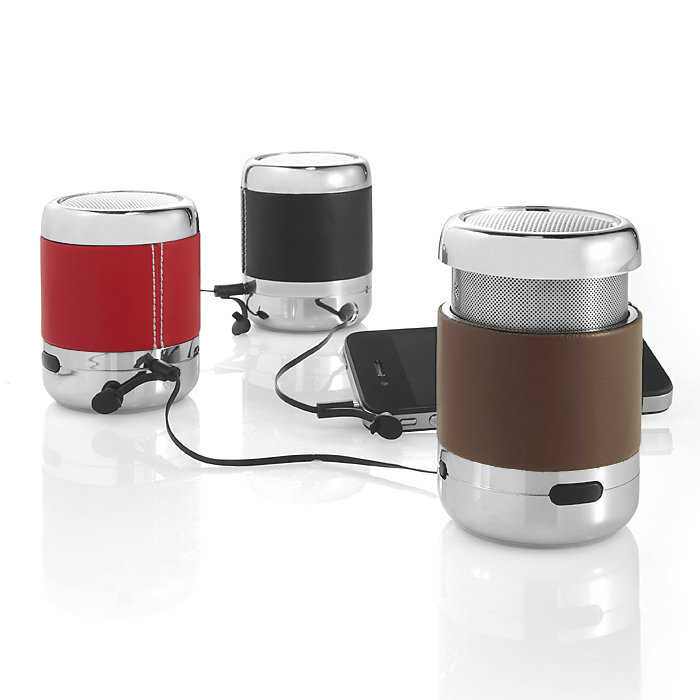 The Mobile Mini Speaker