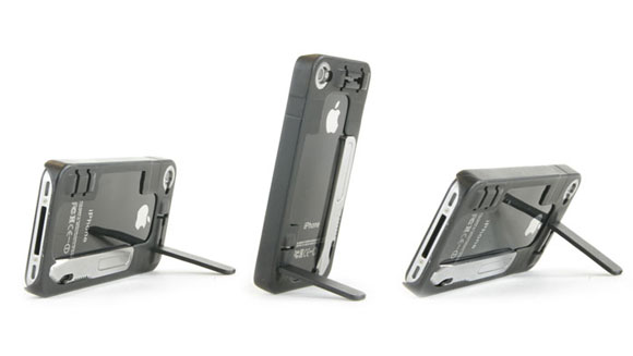 The ReadyCase Modular Case for iPhone 5 & iPhone 4/4S