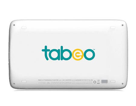Toys R Us Tabeo Android Tablet for Kids