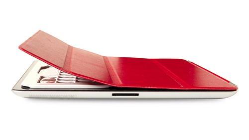 iKeyboard Keyboard Cover for iPad
