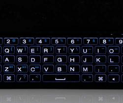 BoxWave Keyboard Buddy iPhone 5 Case