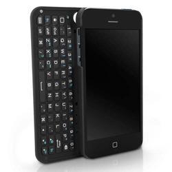 BoxWave Keyboard Buddy iPhone 5 Case