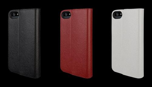 HEX Axis Wallet iPhone 5 Case