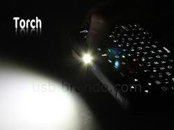 The 5-In-1 Bluetooth Wireless Mini Keyboard
