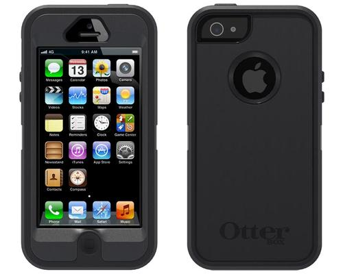 OtterBox Defender Series iPhone 5 Case