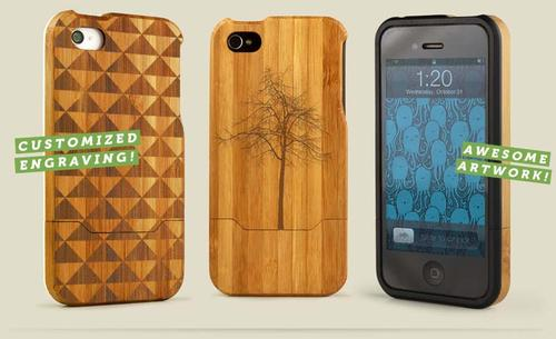 Grove iPhone 5 Case