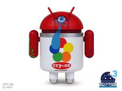 Android Collectible Mini Figure Series 3 Coming Soon