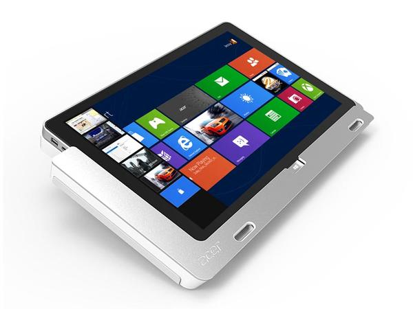 Acer Announced Iconia W700 Windows 8 Tablet