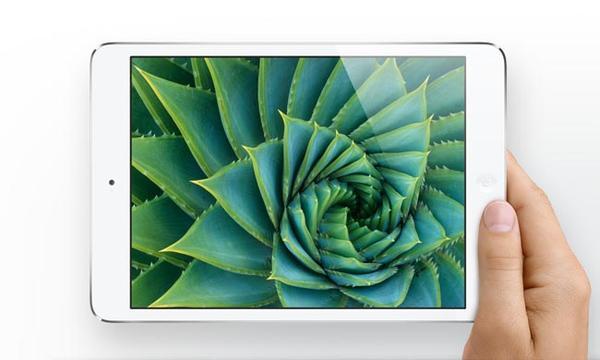 Apple iPad mini Announced