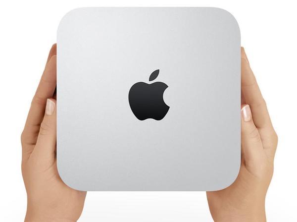 Apple Refreshed Mac mini Announced