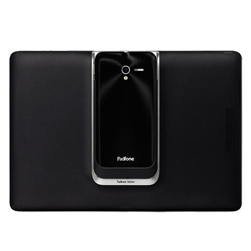 Asus PadFone 2 Android Phone with Tablet Announced
