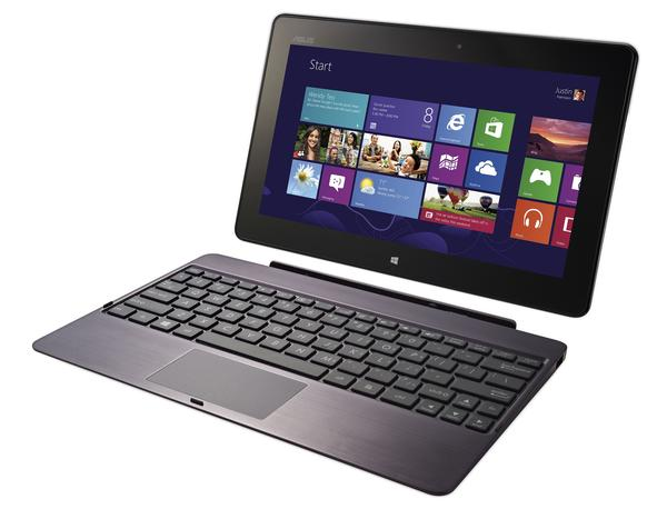 ASUS Vivo Tab RT Windows 8 Tablet Now Available for Preorder