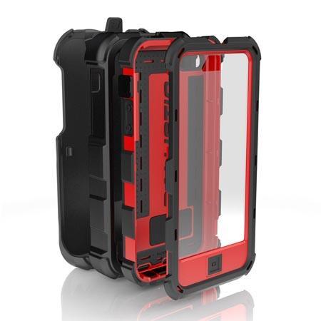 Ballistic Hard Core Series iPhone 5 Case