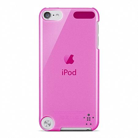 Belkin Shield Sheer iPod Touch 5G Case