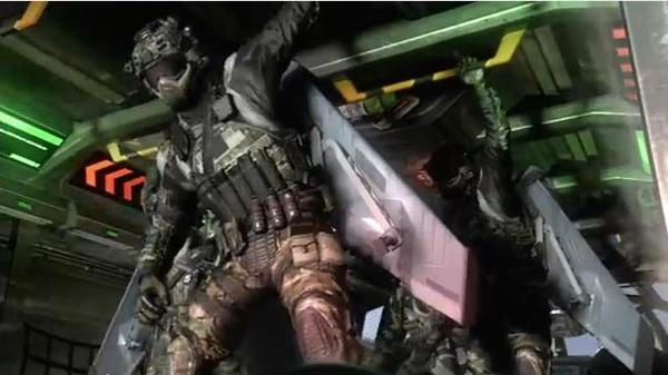 Call of Duty: Black Ops 2 Launch Trailer
