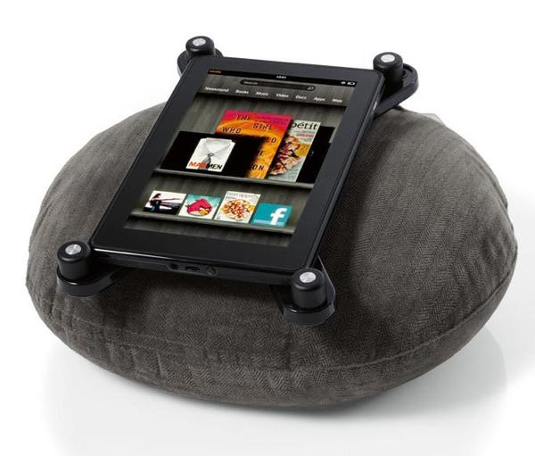 eComfort Pillow for Tablet