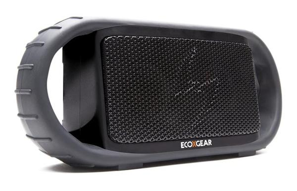 ECOXGEAR ECOXBT Waterproof Bluetooth Wireless Speaker