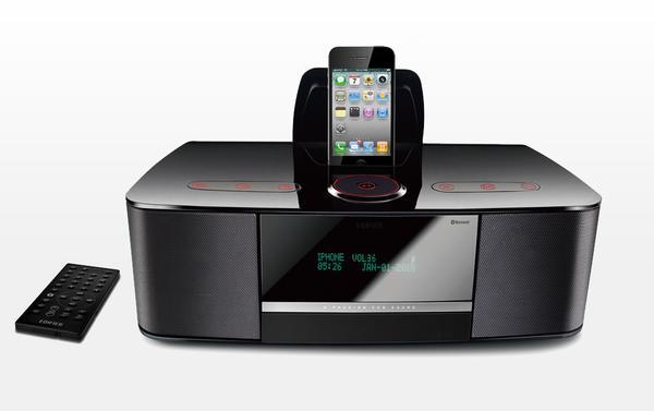 Edifier EsienaBT Bluetooth Wireless Speaker System