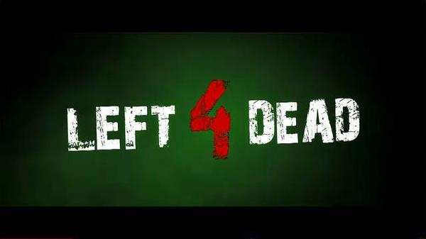 Fan-Made Left 4 Dead Movie